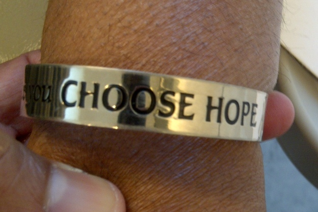 20121001 CHOOSE HOPE