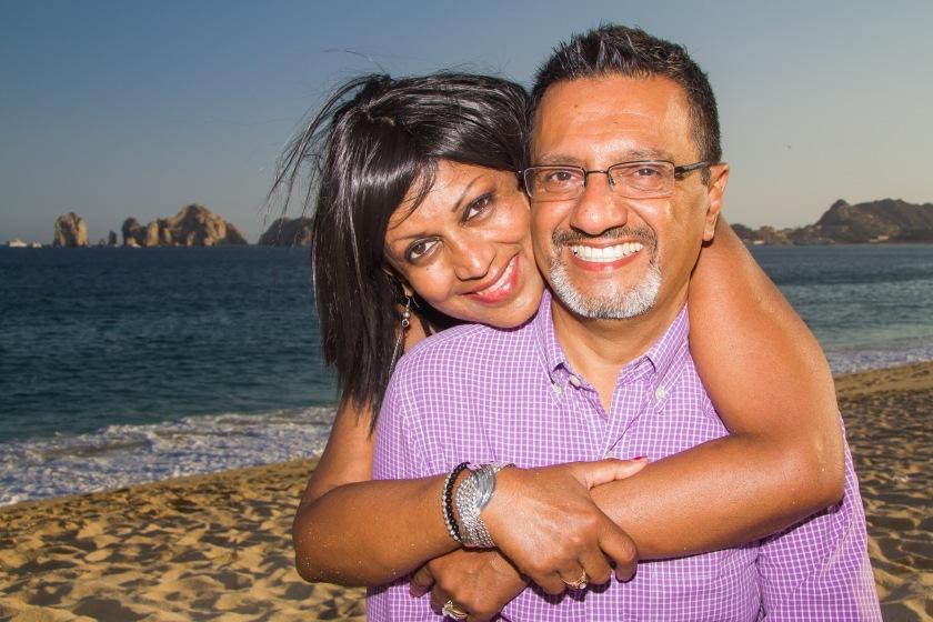 Nagib & Munira Premji